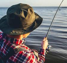 Assessoria para Carteira de Pesca Amadora