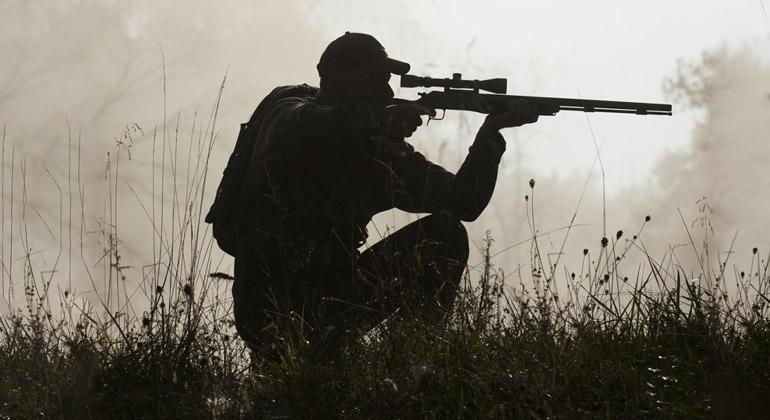 Como Tirar CR no Exército?