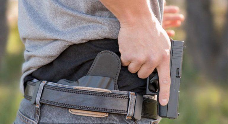 Guia Prático de Como Tirar Porte de Arma de Fogo